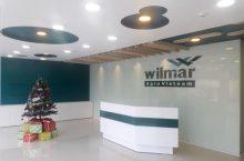 Nội Thất Văn Phòng Wilmar Tại Cần Thơ