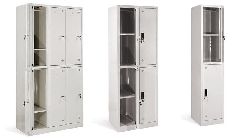 Tủ locker tại Cần Thơ